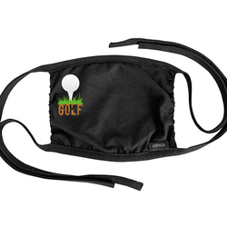 TonMasque - Balle de golf